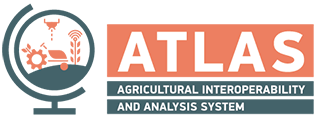 ATLAS | AGRICULTURAL INTEROPERABILITY AND ANALYSIS SYSTEM