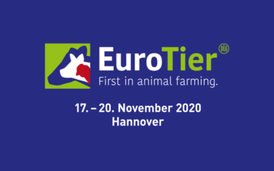 EuroTier 2020 – The world's leading trade fair for animal production