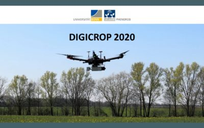 International Conference on Digital Technologies for Sustainable Crop Production