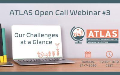 Open Call Webinar #3