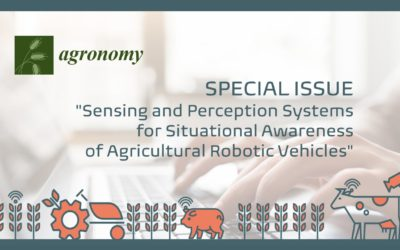 Agronomy Special Issue