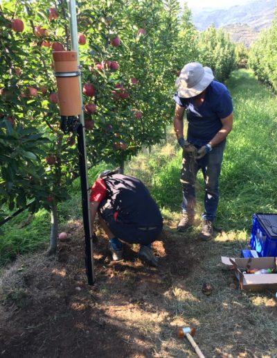 Agia field work trip (30.8-4.9.2020) #10