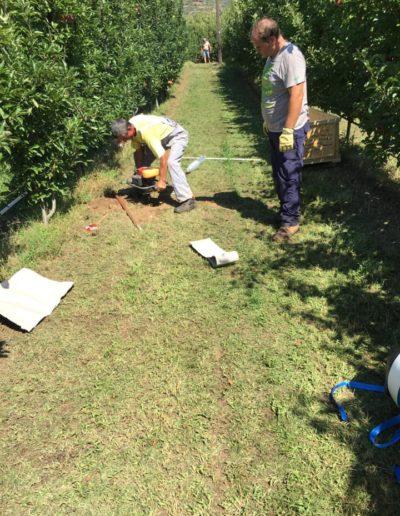 Agia field work trip (30.8-4.9.2020) #2
