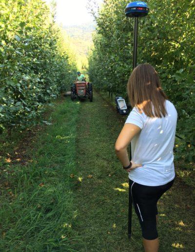 Agia field work trip (30.8-4.9.2020) #4