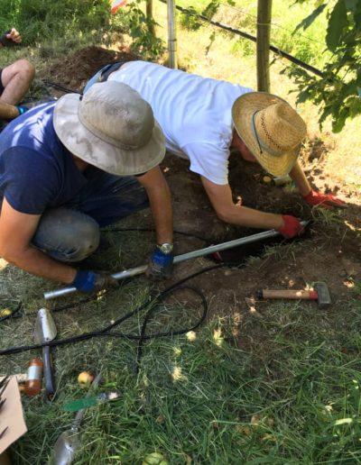 Agia field work trip (30.8-4.9.2020) #8