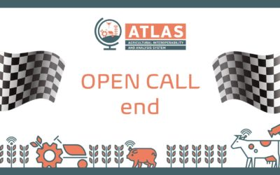 The first ATLAS Open Call was successful