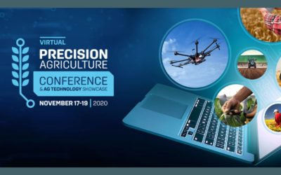 2020 Virtual Precision Agriculture Conference & Ag Technology Showcase