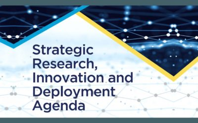 The Joint Strategic Research Innovation and Deployment Agenda for the AI, Data and Robotics Partnership