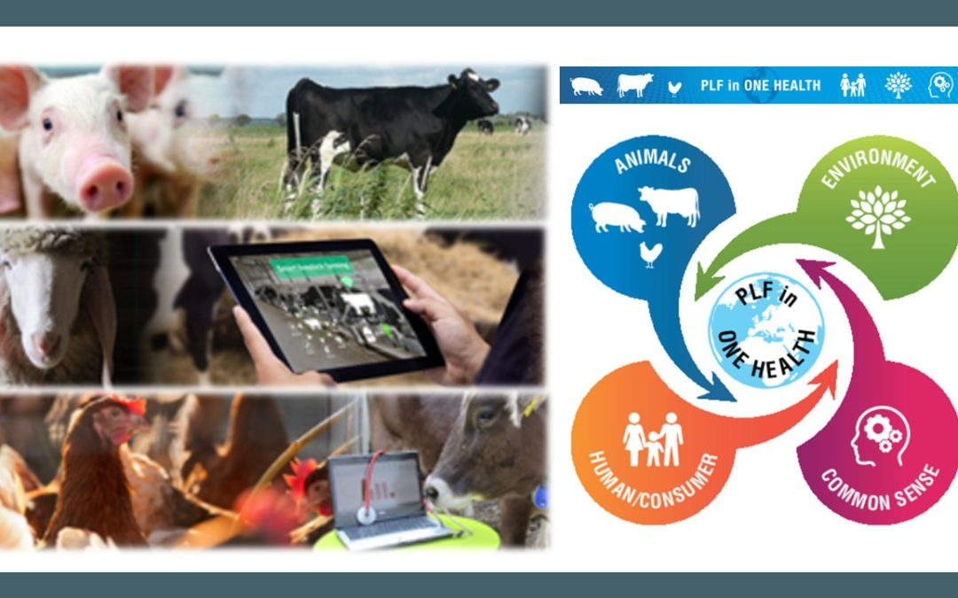 European Conference on Precision Livestock Farming