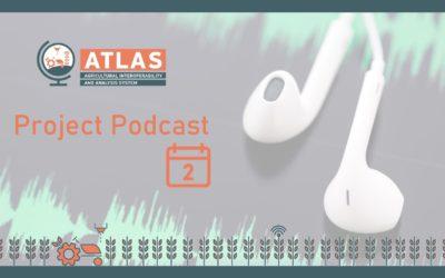 ATLAS podcast – episode #2