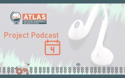 ATLAS podcast – episode #4