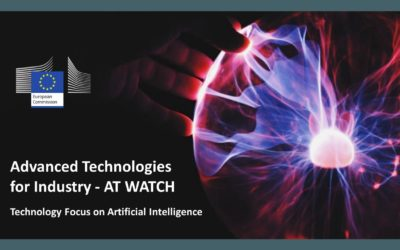 The Advanced Technology Watch report