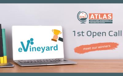 ATLAS 1st open call – Meet our winners #2
