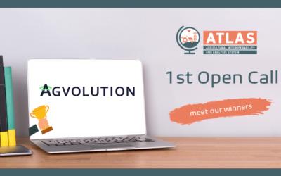 ATLAS 1st open call – Meet our winners #4