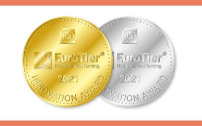 A recap of the EuroTier 2021 Innovation Awards