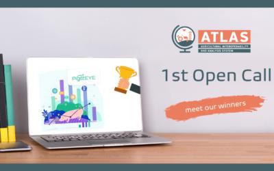 ATLAS 1st open call – Meet our winners #5