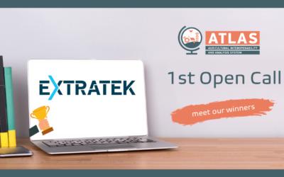 ATLAS 1st open call – Meet our winners #6