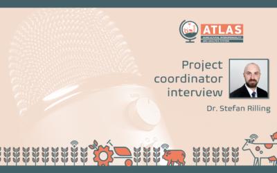 The ATLAS project coordinator interview