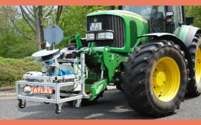 Multi-sensor system for agriculture