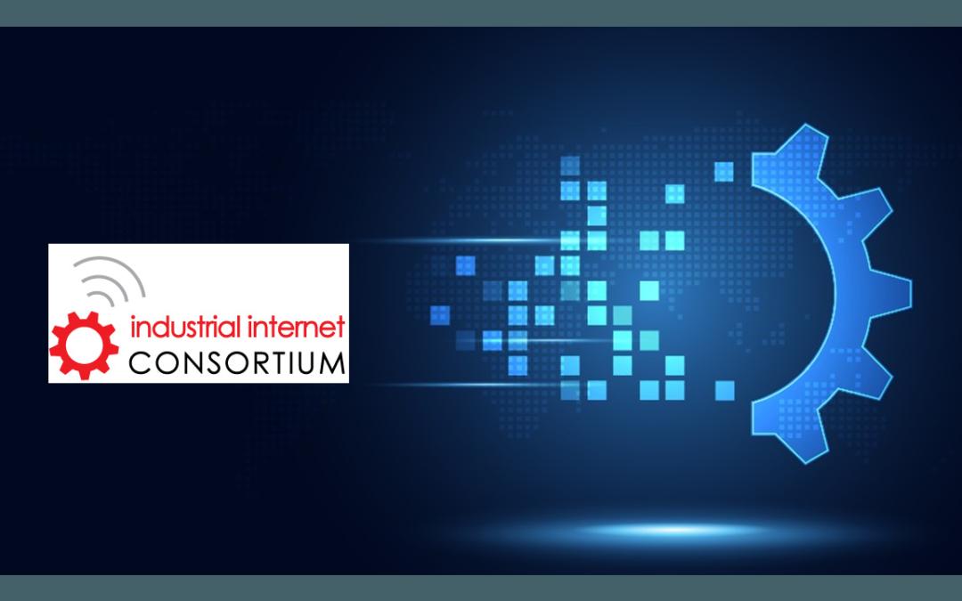 Industrial Internet Consortium white paper on IIOT information models