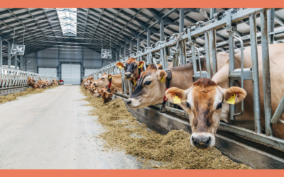 The Global Precision Livestock Farming Market